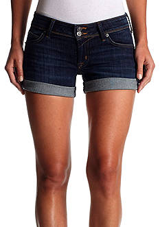 Hudson Jeans Croxley Roll Shorts