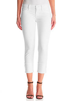 Hudson Jeans The Muse Crop Jeans