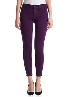 Hudson Jeans Nico Color Super Skinny Jeans