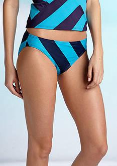 DKNY Chic Stripe Classic Bikini