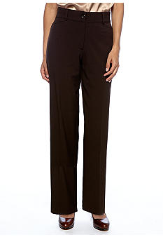 Kim Rogers® Petite Perfect Fit Pant
