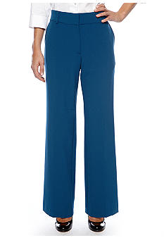 Kim Rogers Petite Perfect Fit Pant