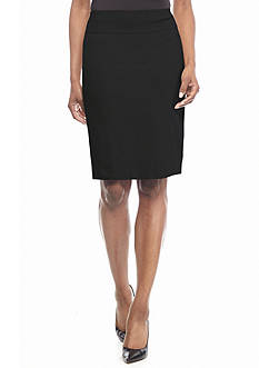 Kim Rogers Super Stretch Pencil Skirt