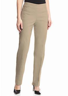 Kim Rogers Super Stretch Pull On Pants