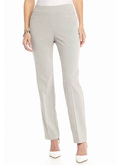 Kim Rogers Super Stretch Pull-On Pants