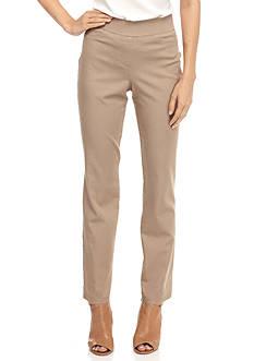 Kim Rogers Cotton Super Stretch Pants