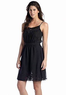 French Connection Hot Crush Strappy Dress