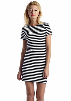 French Connection Sienna Stripe Dress