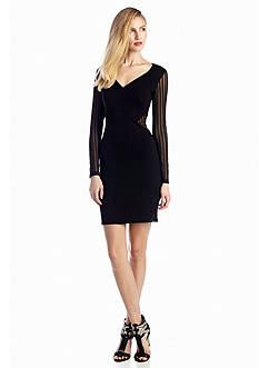 French Connection Liv Jersey Dress