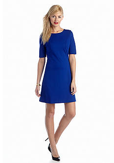 French Connection Marie Stretch Dress