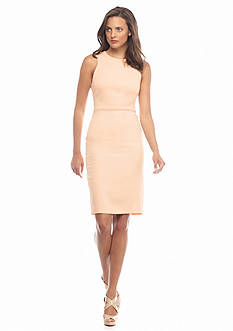 French Connection Whisper Light Sleeveless Dress