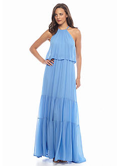 French Connection Midsummer Dream Maxi Dress