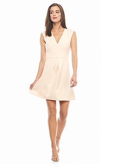 French Connection Classic Capri Cotton Dress