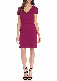 French Connection Lula Stretch Dress