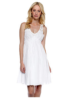 French Connection Venician Voile Dress
