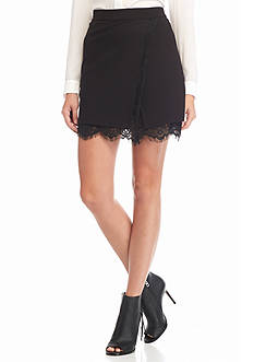 French Connection Lula Stretch Skirt