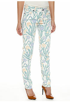 French Connection Carnation Skinny Jean