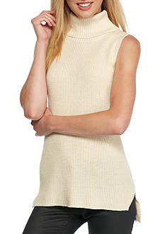 French Connection Abel Sleeveless Sweater