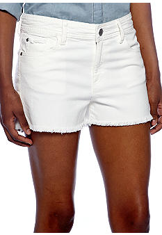 French Connection Courtney Denim Shorts