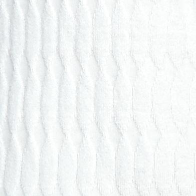 Kim Rogers Petites Sale: Atlas Ivory Kim Rogers Petite Oblong Jacquard Crewneck Sweater