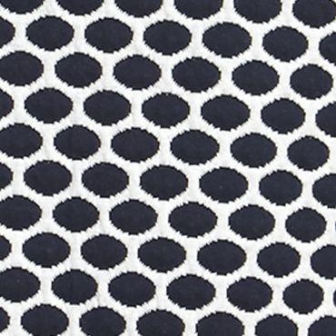 Petites: Activewear Sale: Navy/Ivory Kim Rogers Petite 3/4 Sleeve Boat Neck Top