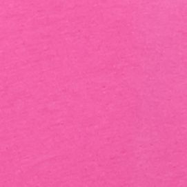 Essentials: Tops & Tees: Pink Bolt Kim Rogers Petite 3/4 Sleeve Jewel Neck Solid Top
