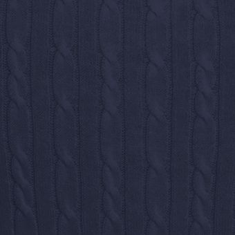 Kim Rogers® Petites Sale: Harbor Navy Kim Rogers Petite Cable Boatneck Sweater