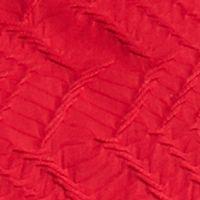 Kim Rogers Petites Sale: Red Mercury Kim Rogers Petite Short Sleeve Horseshoe Neck Top