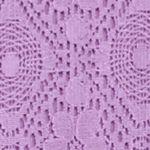 Kim Rogers® Women Sale: Nusa Purple Kim Rogers Three Quarter Sleeve Henley Top