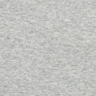Kim Rogers® Women Sale: Gray Heather Kim Rogers Ribbed Crew Knit Top