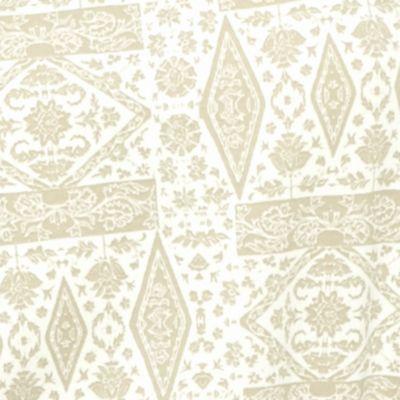 Kim Rogers Women Sale: Khaki/Ivory Kim Rogers Long Sleeve Folk Knit Top