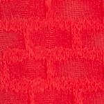 Knit Tops for Women: Red Mercury Kim Rogers Three Quarter Sleeve Drape Open Front Cardigan