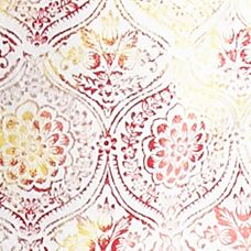 Women's T-shirts: Pink Guava/Yo Yo Kim Rogers Short Sleeve Print Tee