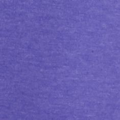 Women's T-shirts: Purple Ego Heather Kim Rogers Short Sleeve Crew-Neck Top
