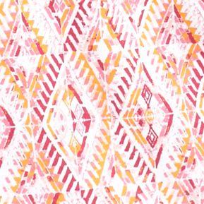 Kim Rogers Women Sale: Pink/Peach Kim Rogers Tribal Tank