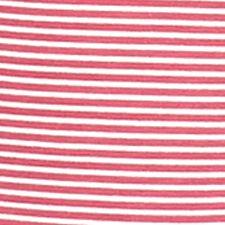 Kim Rogers Women's Plus Sale: Pink Kim Rogers Noda Stripe Turtleneck Top