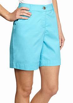 Kim Rogers Comfort Waist Short