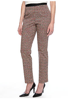 Sunny Leigh Diamond Diva Ankle Pant