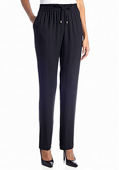 Sunny Leigh Solid Soft Pant