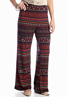 Sunny Leigh Tribal Stripe Soft Pant