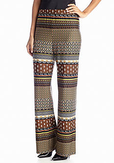 Sunny Leigh Rocky Pebbles Soft Pant