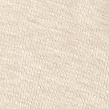 Women's T-shirts: Heather Latte Kensie Shark-Bite Waffle Knit Tee
