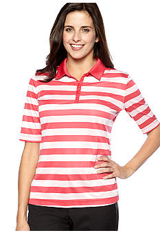 Pro Tour Ladies Elbow Sleeve Polo