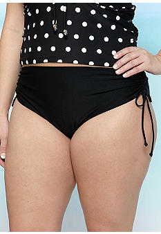 Coco Reef Plus Size Smooth Curves Bottom