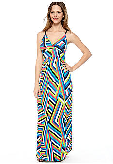 New Directions Maxi Dress Original