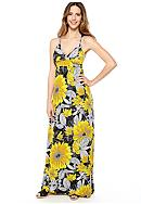 New Directions® Maxi Dress Slider