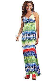 New Directions Maxi Dress Slider