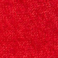 New Directions Women Sale: Pepper Red New Directions Allover Eyelash Sweater