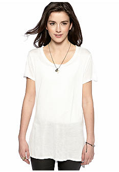 Jolt Extreme High Low Tunic