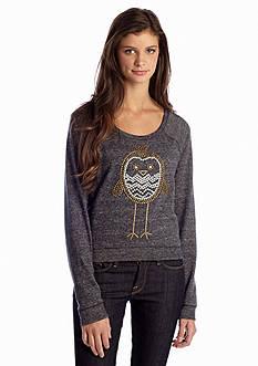 Jolt Stud Bird Sweatshirt